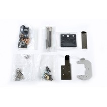 TAMIYA METAL E PARTS FOR SCANIA R620 TURNTABLE MOUNT