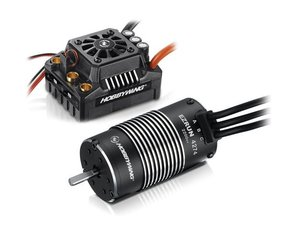 ELECTRIC MOTORS AND ESC FOR ON/OFF ROAD