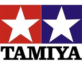 TAMIYA NITRO PARTS