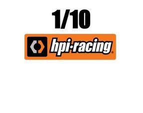 HPI 1/10 PARTS