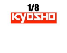 KYOSHO 1/8 PARTS