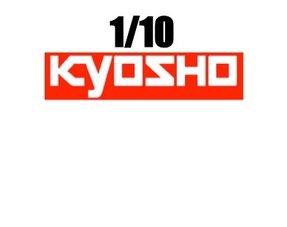 KYOSHO 1/10 PARTS