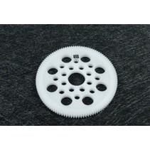 3 RACING 64 PITCH SPUR GEAR 111T