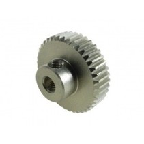 3 RACING 64 PITCH PINION GEAR 41T (7075 WITH HARD COATING)