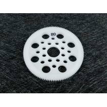 3 RACING 64 PITCH SPUR GEAR 110T