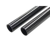 ACE 18 x 16mm X 500mm CARBON FIBER TUBE