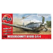 AIRFIX MESSERSCHMITT BF109E-3/E-4 1:48  A05120B
