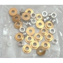 TAMIYA WHEEL BUSHING BAG FOR 56018