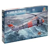 ITALERI H-34G.III/UH-34J 1/48. 2712