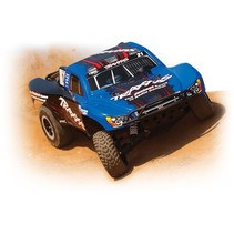 TRAXXAS SLASH VXL 2WD SHORT COURSE TRUCK