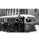 PORTE CLÉS - Autobus Tramways