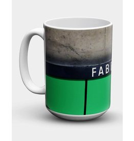 CUP - FABRE STATION