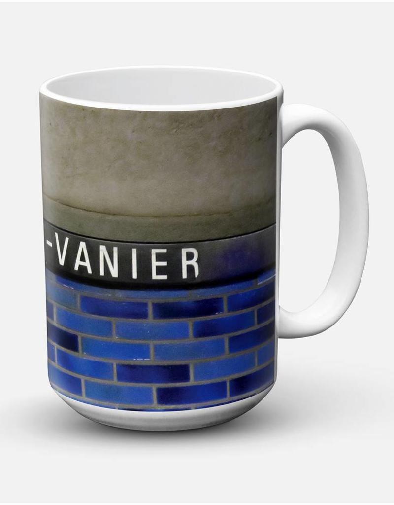 CUP - GEORGES-VANIER STATION