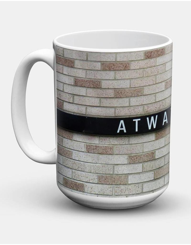 CUP - ATWATER STATION