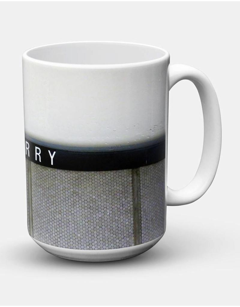 CUP - JARRY STATION