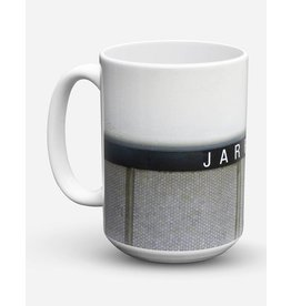 CUP - JARRY STATION