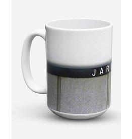 TASSE - STATION Jarry