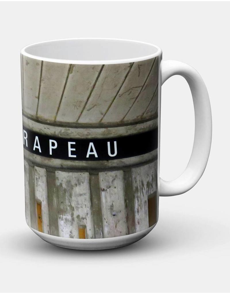 TASSE - STATION JEAN-DRAPEAU