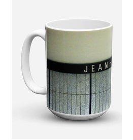 CUP - JEAN-TALON STATION