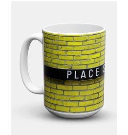CUP - PLACE ST-HENRI STATION