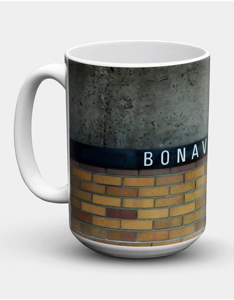 CUP - BONAVENTURE STATION