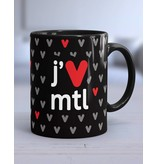 Copy of TASSE 15oz - j'V mtl blanc