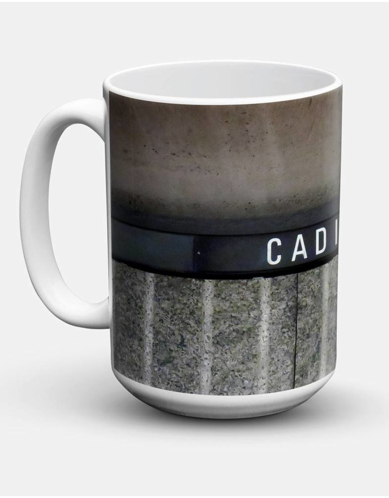 CUP - Cadillac station