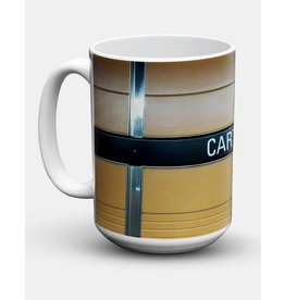 CUP - Cartier station