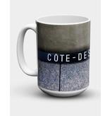 CUP - Côte-des-Neiges station