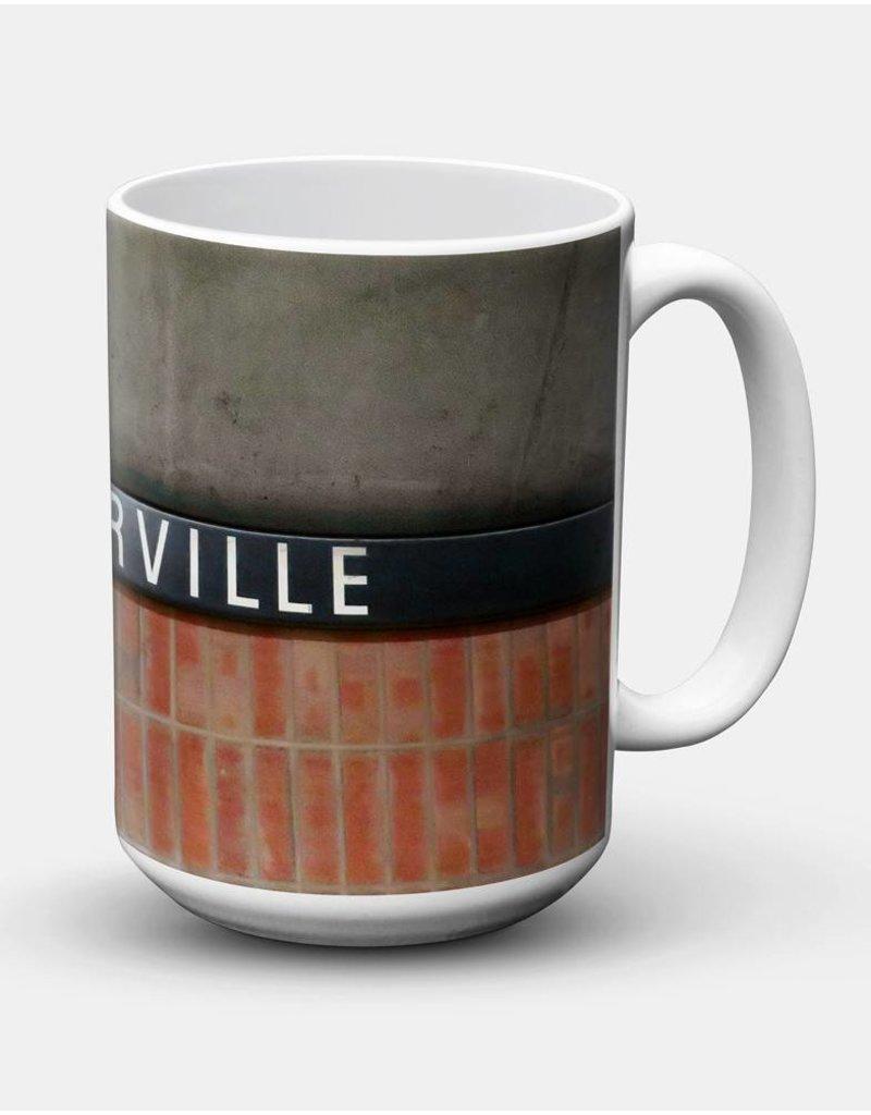 TASSE - STATION D'Iberville