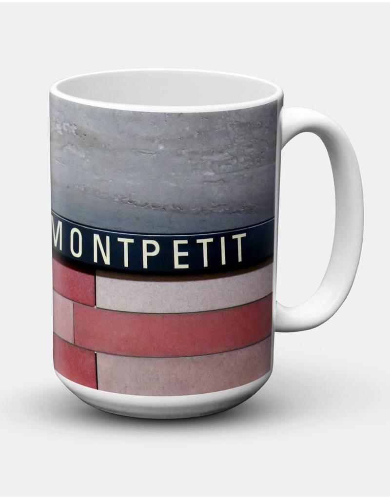 CUP - Édouard-Montpetit station