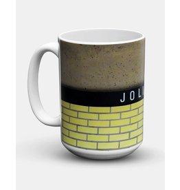 CUP - Joliette station