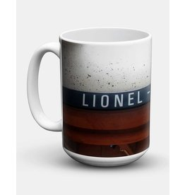 CUP - Lionel-Groulx station