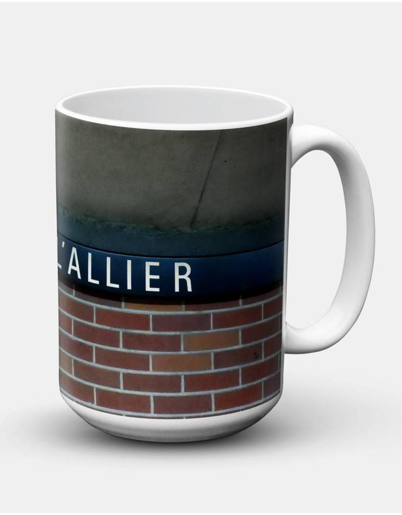 CUP - Lucien-L'Allier station