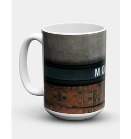 CUP - Monk station
