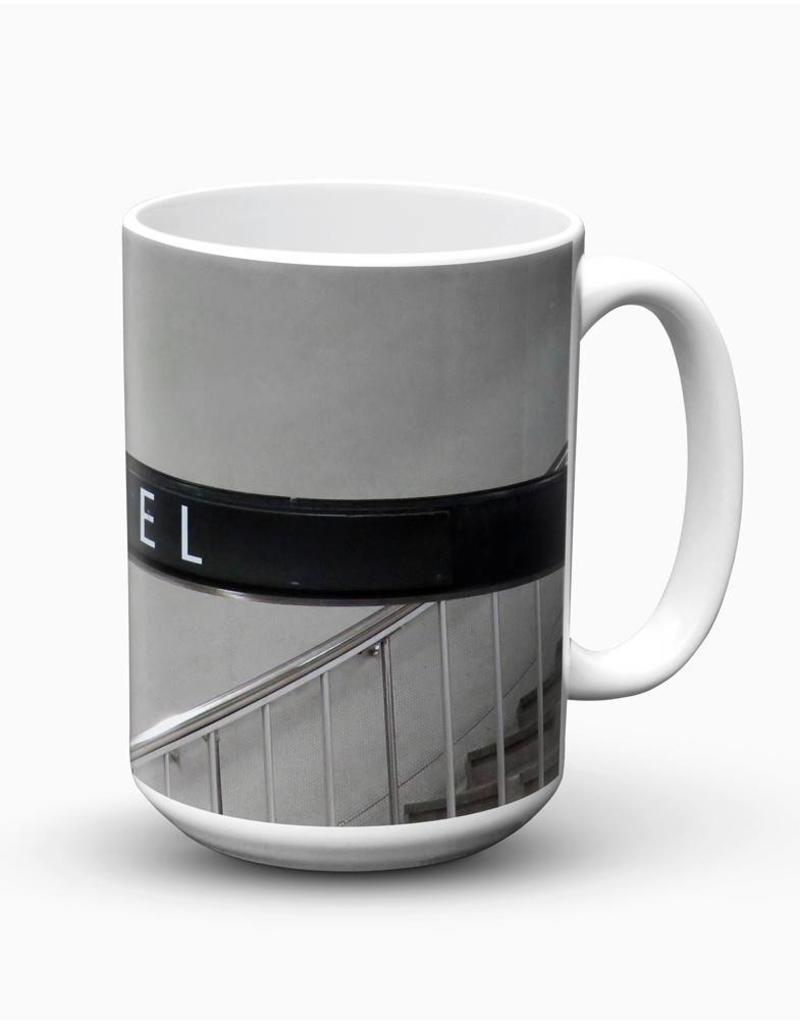 CUP - Peel station