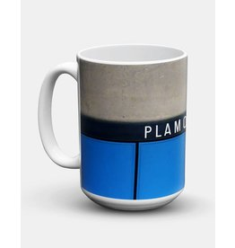 TASSE - STATION Plamondon