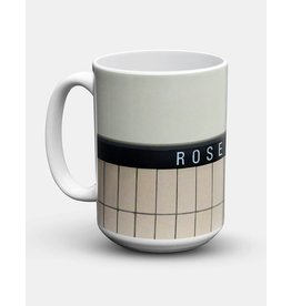 CUP - Rosemont station