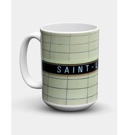 TASSE - STATION Saint-Laurent