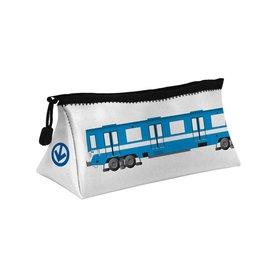 TOILETRY BAG - MR-63 and Azur métro cars