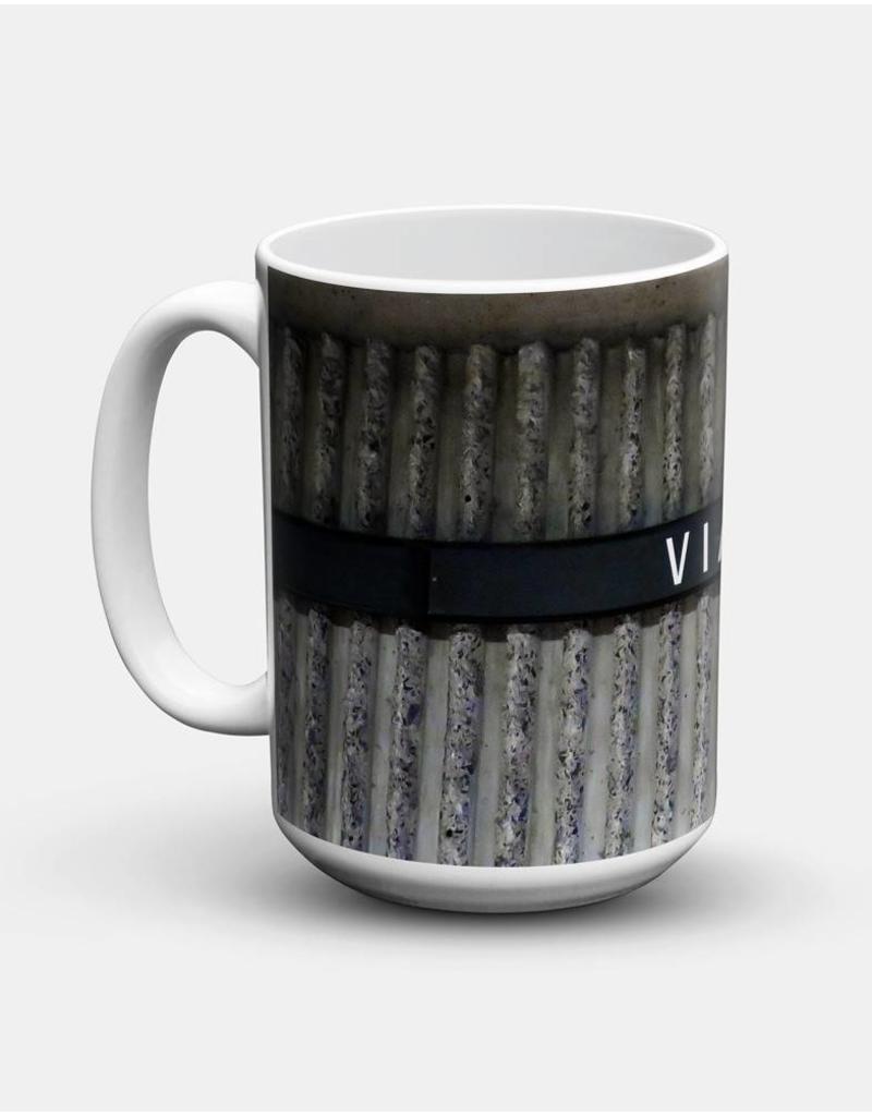 CUP - Viau station