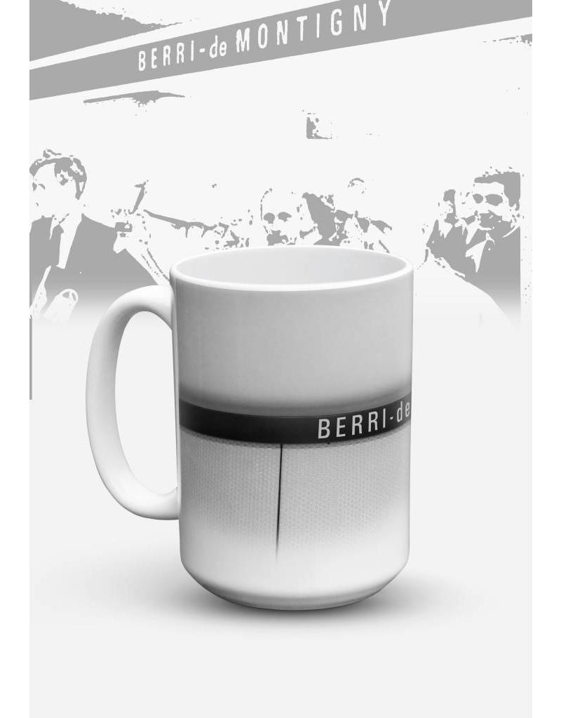 CUP - Berri-de Montigny  station