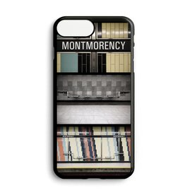 Phone case - Montmorency