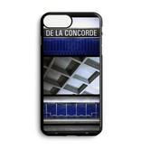 Phone case - de la Concorde