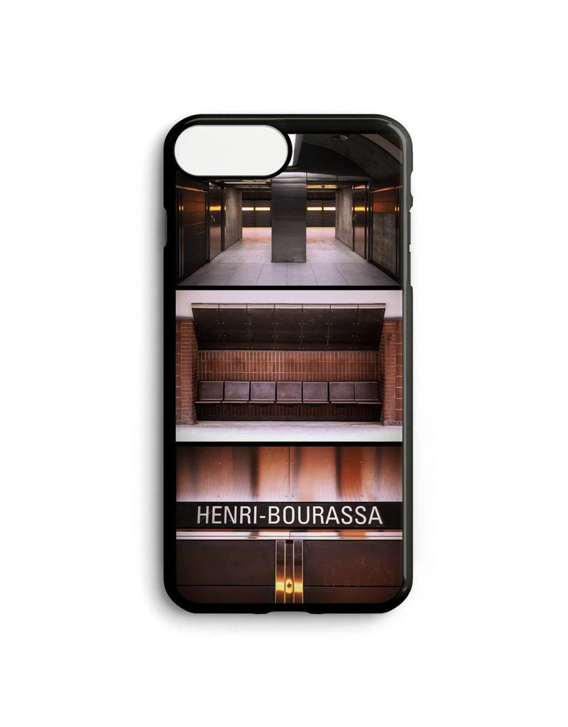 Phone case - Henri-Bourassa