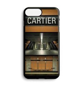 Étui de téléphone - Station Cartier
