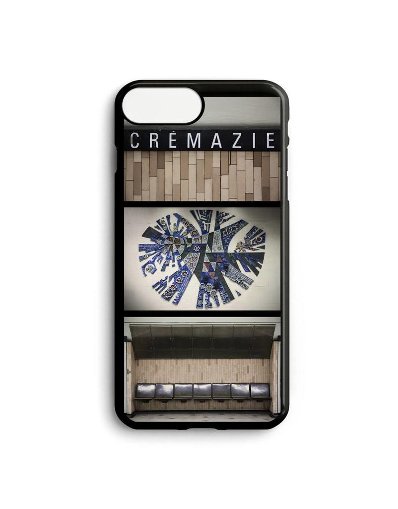 Phone case - Crémazie