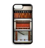 Phone case -  Rosemont