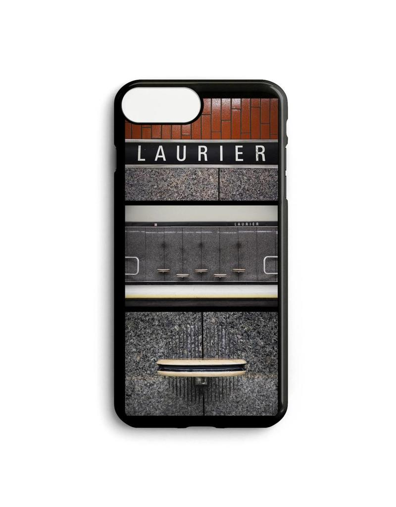 Phone case - Laurier