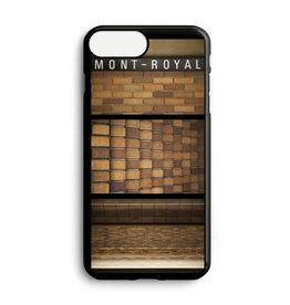 Phone case - Mont-Royal
